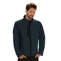 SOFT SHELL JACKET R-140M-0