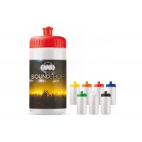 Sports bottle 500ml Full-color
