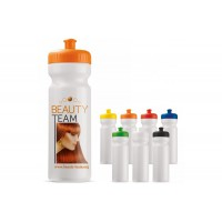 Sports bottle 750ml Full-color