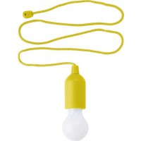 Ficklampa i ABS med PC-lampa (1W)